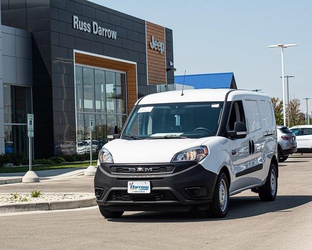 2021 Ram ProMaster City FWD, Empty Cargo Van #R21052 - photo 1