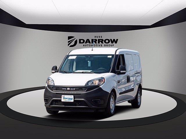 2021 Ram ProMaster City FWD, Empty Cargo Van #R21056 - photo 1