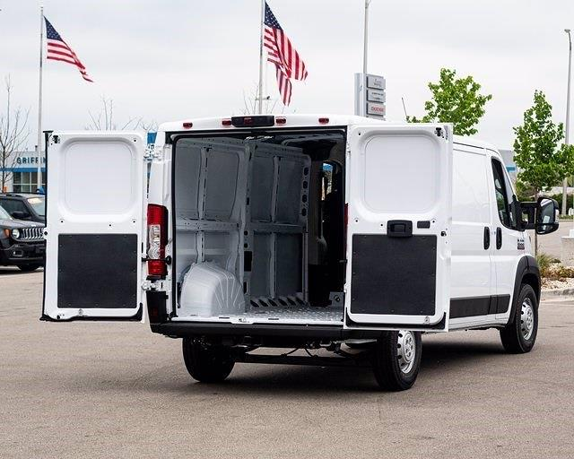 2021 Ram ProMaster 1500 Standard Roof FWD, Empty Cargo Van #R21091 - photo 1