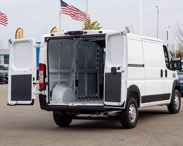 2021 Ram ProMaster 1500 Standard Roof FWD, Empty Cargo Van #R21095 - photo 1
