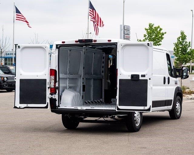 2021 Ram ProMaster 1500 Standard Roof FWD, Empty Cargo Van #R21096 - photo 1