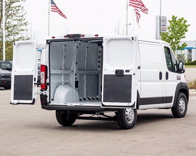 2021 Ram ProMaster 1500 Standard Roof FWD, Empty Cargo Van #R21106 - photo 1