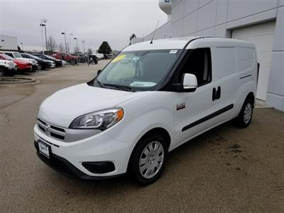 2018 ProMaster City FWD,  Empty Cargo Van #18-D7001 - photo 4