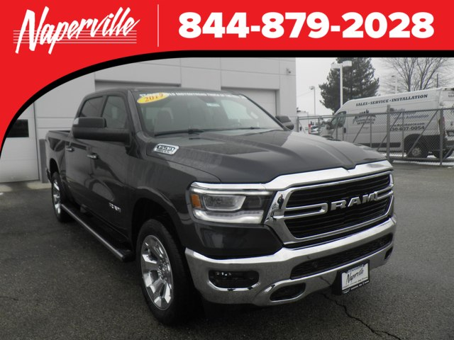 2019 Ram 1500 Crew Cab 4x4,  Pickup #19-D8026 - photo 1