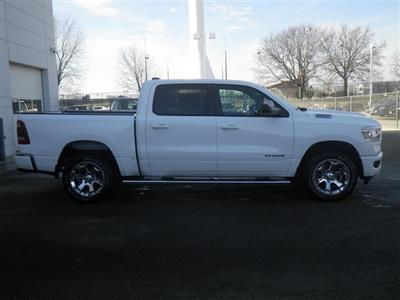 2019 Ram 1500 Crew Cab 4x4,  Pickup #19-D8032 - photo 3