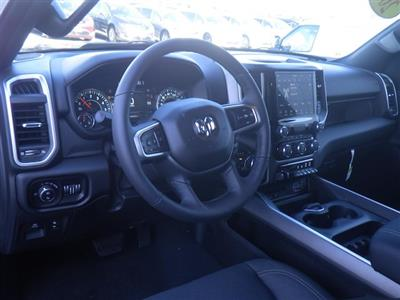 2019 Ram 1500 Crew Cab 4x4,  Pickup #19-D8032 - photo 5