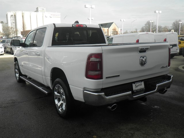 2019 Ram 1500 Crew Cab 4x4,  Pickup #19-D8041 - photo 2