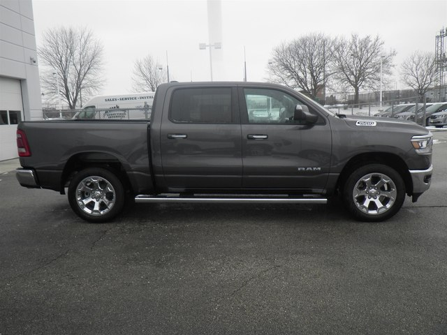 2019 Ram 1500 Crew Cab 4x4,  Pickup #19-D8043 - photo 3