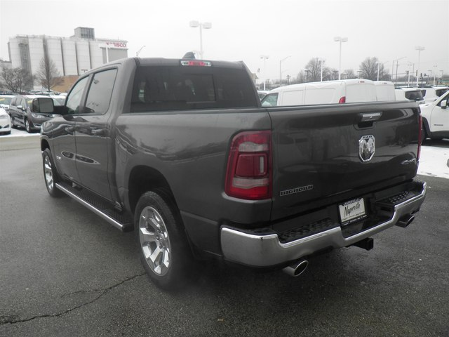 2019 Ram 1500 Crew Cab 4x4,  Pickup #19-D8043 - photo 2