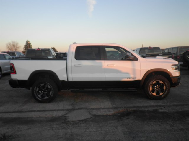 2019 Ram 1500 Crew Cab 4x4,  Pickup #19-D8050 - photo 3