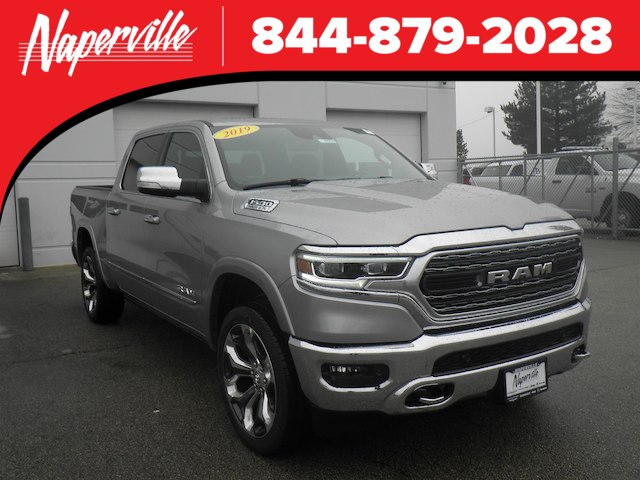 2019 Ram 1500 Crew Cab 4x4,  Pickup #19-D8055 - photo 1