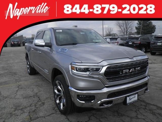 2019 Ram 1500 Crew Cab 4x4,  Pickup #19-D8060 - photo 1