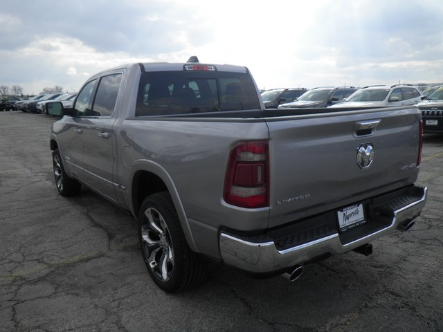 2019 Ram 1500 Crew Cab 4x4,  Pickup #19-D8060 - photo 2