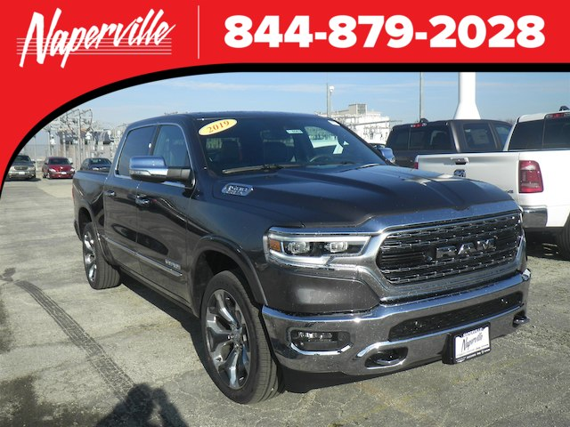 2019 Ram 1500 Crew Cab 4x4,  Pickup #19-D8063 - photo 1