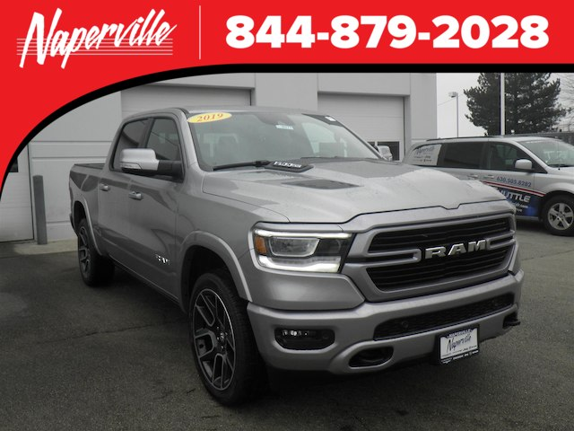 2019 Ram 1500 Crew Cab 4x4,  Pickup #19-D8071 - photo 1