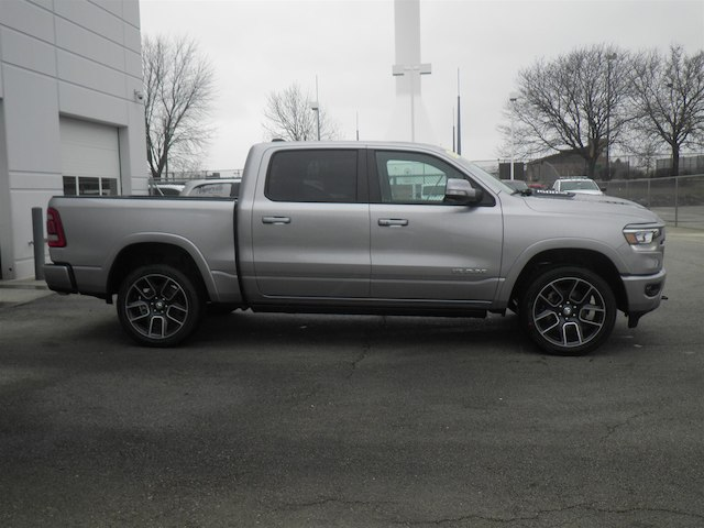 2019 Ram 1500 Crew Cab 4x4,  Pickup #19-D8071 - photo 3