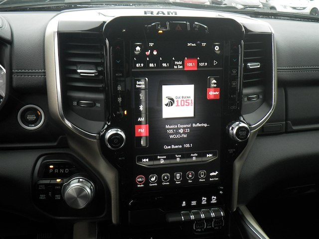2019 Ram 1500 Crew Cab 4x4,  Pickup #19-D8071 - photo 5