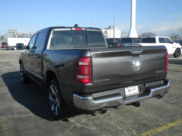 2019 Ram 1500 Crew Cab 4x4,  Pickup #19-D8072 - photo 2