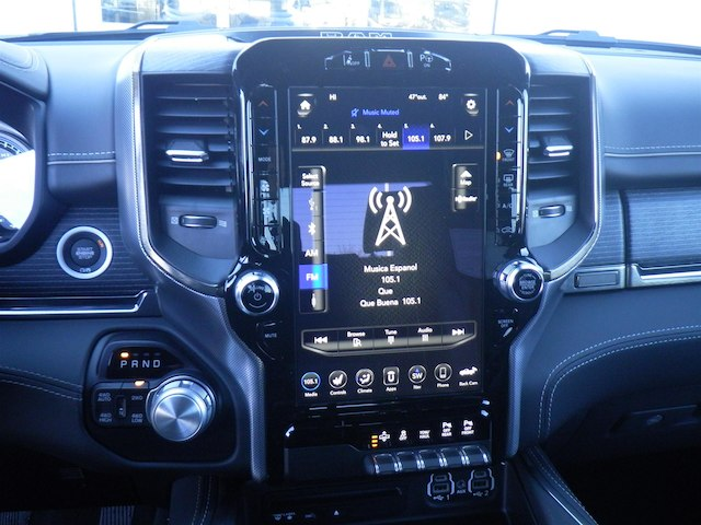 2019 Ram 1500 Crew Cab 4x4,  Pickup #19-D8072 - photo 6