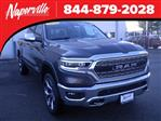 2019 Ram 1500 Crew Cab 4x4,  Pickup #19-D8072 - photo 1