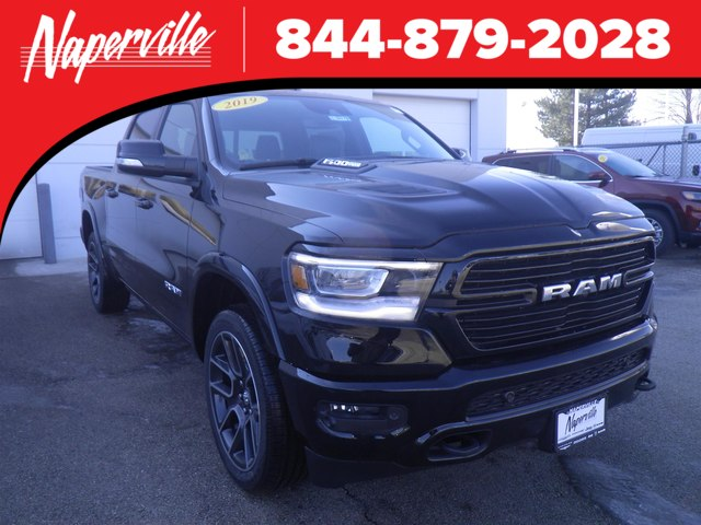 2019 Ram 1500 Crew Cab 4x4,  Pickup #19-D8078 - photo 1