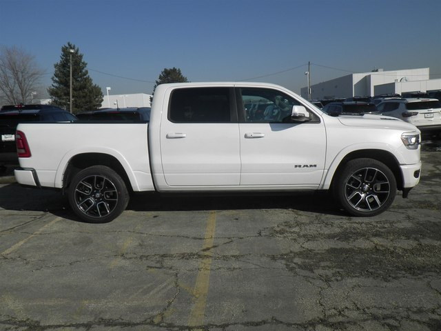 2019 Ram 1500 Crew Cab 4x4,  Pickup #19-D8079 - photo 3