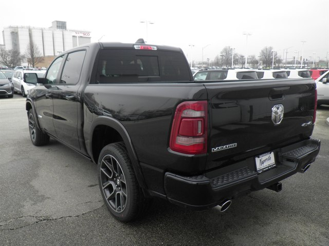 2019 Ram 1500 Crew Cab 4x4,  Pickup #19-D8081 - photo 2
