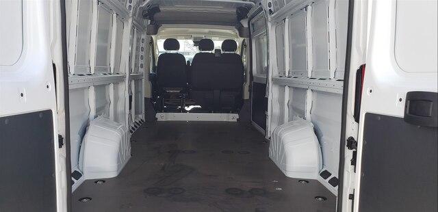 2020 Ram ProMaster 3500 High Roof FWD, Empty Cargo Van #20-D7005 - photo 1