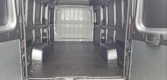 2020 Ram ProMaster 3500 High Roof FWD, Empty Cargo Van #20-D7010 - photo 1