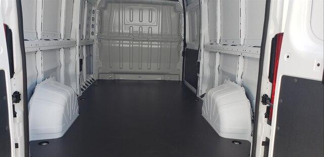2020 Ram ProMaster 2500 High Roof FWD, Empty Cargo Van #20-D7011 - photo 1