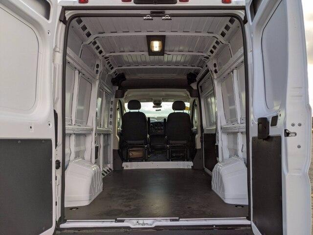 2020 Ram ProMaster 1500 High Roof FWD, Empty Cargo Van #20-D7012 - photo 1