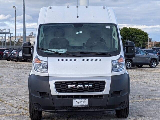 2020 Ram ProMaster 2500 High Roof FWD, Empty Cargo Van #20-D7019 - photo 1