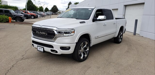 2020 Ram 1500 Crew Cab 4x4, Pickup #20-D8003 - photo 8