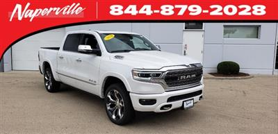 2020 Ram 1500 Crew Cab 4x4, Pickup #20-D8003 - photo 1
