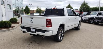 2020 Ram 1500 Crew Cab 4x4, Pickup #20-D8003 - photo 2