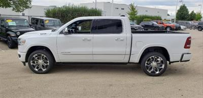 2020 Ram 1500 Crew Cab 4x4, Pickup #20-D8003 - photo 7