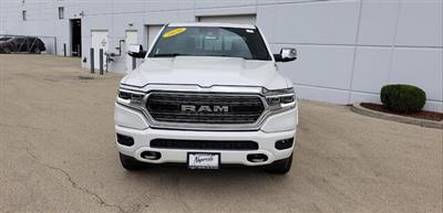 2020 Ram 1500 Crew Cab 4x4, Pickup #20-D8003 - photo 9