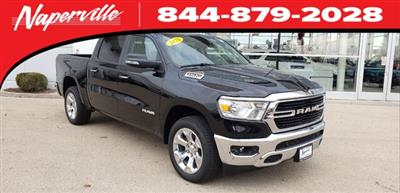 2020 Ram 1500 Crew Cab 4x4, Pickup #20-D8008 - photo 1