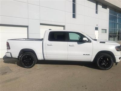 2020 Ram 1500 Crew Cab 4x4, Pickup #20-D8011 - photo 3