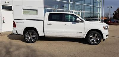 2020 Ram 1500 Crew Cab 4x4, Pickup #20-D8016 - photo 3