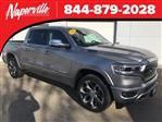 2020 Ram 1500 Crew Cab 4x4, Pickup #20-D8021 - photo 1