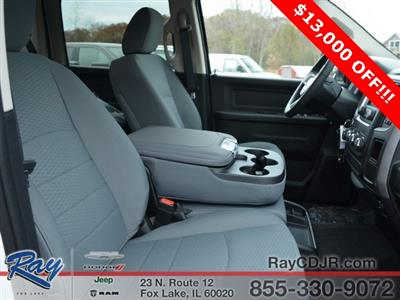 2018 Ram 1500 Crew Cab 4x4,  Pickup #R1289 - photo 10