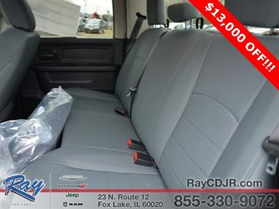 2018 Ram 1500 Crew Cab 4x4,  Pickup #R1289 - photo 15
