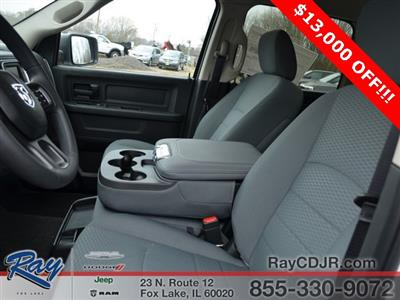 2018 Ram 1500 Crew Cab 4x4,  Pickup #R1289 - photo 18