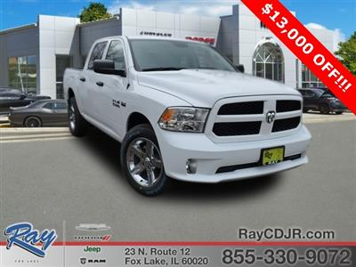 2018 Ram 1500 Crew Cab 4x4,  Pickup #R1289 - photo 3