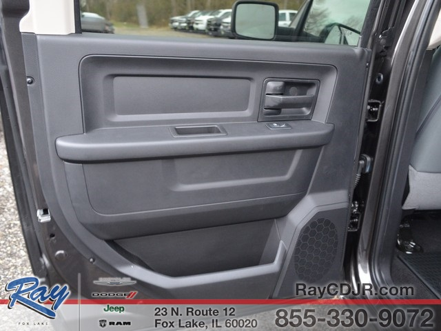 2018 Ram 1500 Crew Cab 4x4,  Pickup #R1312 - photo 10