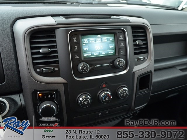 2018 Ram 1500 Crew Cab 4x4,  Pickup #R1312 - photo 18