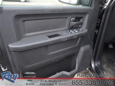 2018 Ram 1500 Crew Cab 4x4,  Pickup #R1312 - photo 12