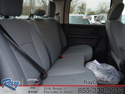 2018 Ram 1500 Crew Cab 4x4,  Pickup #R1312 - photo 9