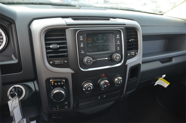 2018 Ram 1500 Quad Cab 4x4,  Pickup #R1328 - photo 20